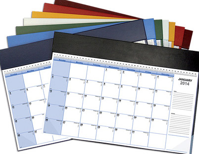 Calendar Calender Desktop Table Top Wall Diaries